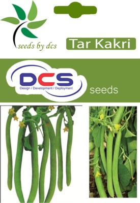 DCS Tar Kakri (20 Seeds Per Packet) Seed