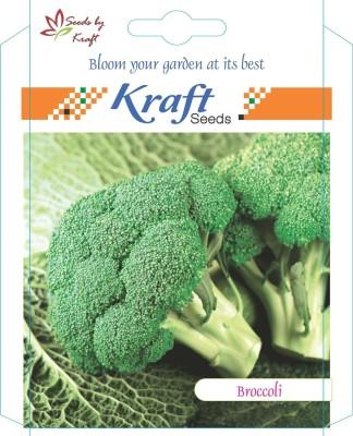 Kraft Seeds Broccoli Vegetable Seed