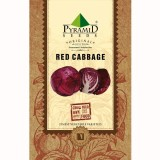 Pyramid Seeds Red Cabbage Seed (200 per ...
