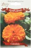 Kraft Seeds Calendula Fiesta Ditieana Fl...