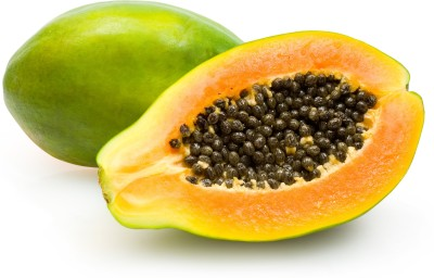 Farm Seeds Hybrid Papaya Seed(100 per packet)