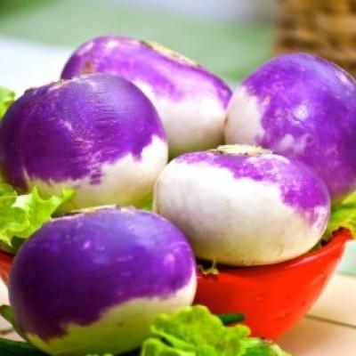 Biocarve Turnip Purple Top Seed