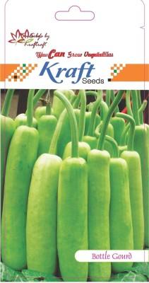 Kraft Seeds Bottle Gourd Seed