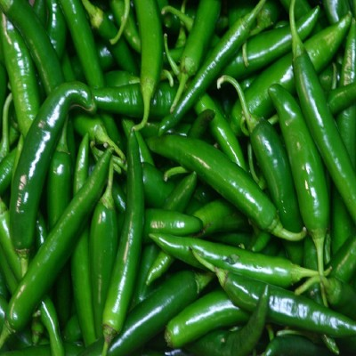 Biocarve Chilli Seed
