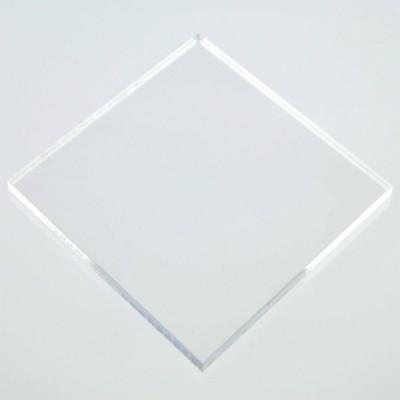 ZakTag Acrylic Sheet Transparent 12