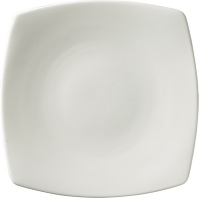 Tata Ceramics Solid Bone China Plate Set