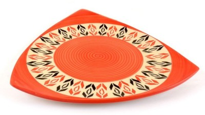 StyleMyWay Printed Ceramic Tray