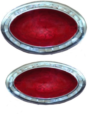 SMG Aluminium Plate