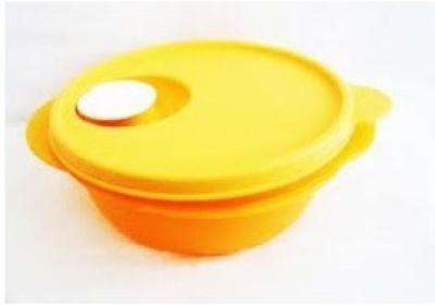 Tupperware Crystalwave Microwave Solid Plastic Dish