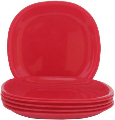 Incrizma 2101R Solid Plastic Plate