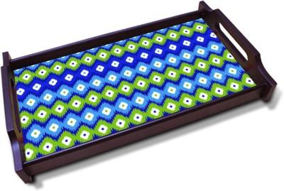 Kolorobia Fascinating Solid Wood Tray
