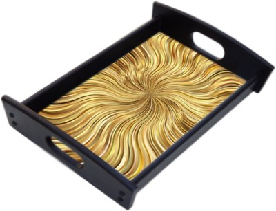Phototech Colorvista Hammered Wood Tray