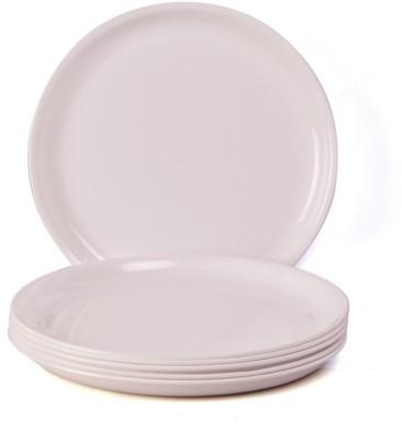 Incrizma 2111W Solid Plastic Plate