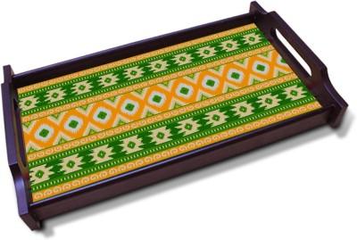 Kolorobia Entrancing Solid Wood Tray