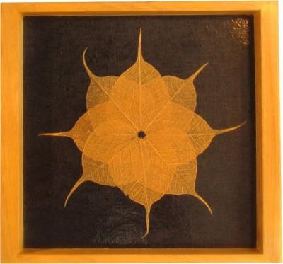 Aamori Printed Wood Tray