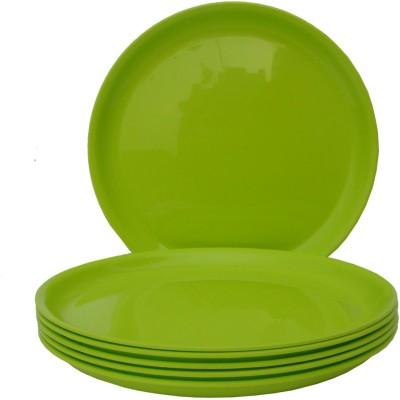 Incrizma 2111LG Solid Plastic Plate