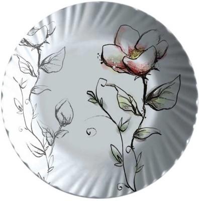Wood & Kemp Printed Melamine Plate Set