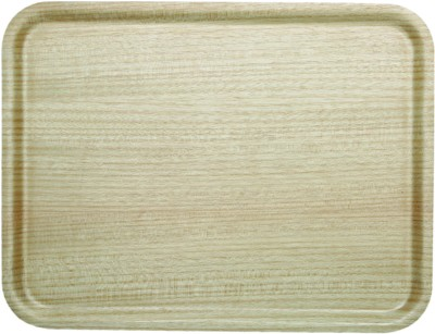 Freelance Nature Solid Wood Tray