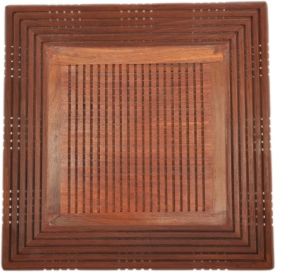 sparkle india Solid Wood Tray