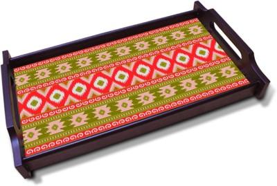 Kolorobia Enchanting Solid Wood Tray