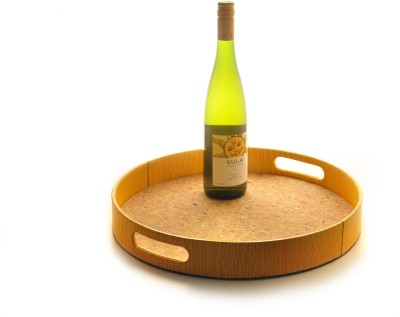 BANZAI COLLECTION Solid Wood Tray