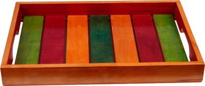 Craftbell Solid Wood Tray