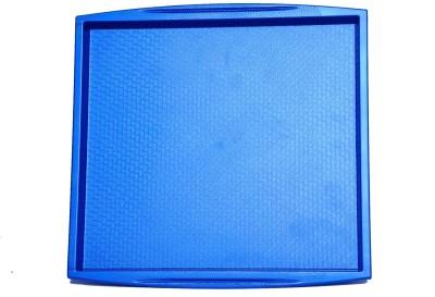 techware Embellished Plastic Tray