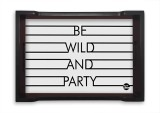 Nutcase Be Wild And Party Tray (Pack of ...