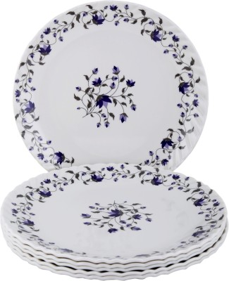 Sony Crazy Dinner Serving Kali Plate Set(Pack of 6) at flipkart