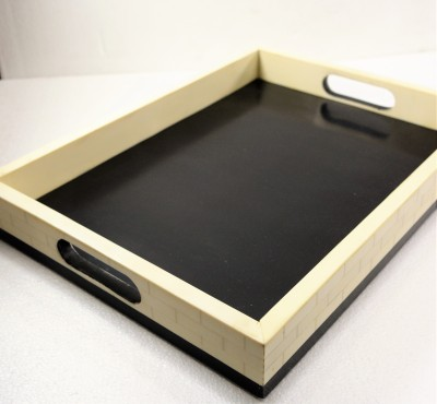 Reverence Solid Wood Tray