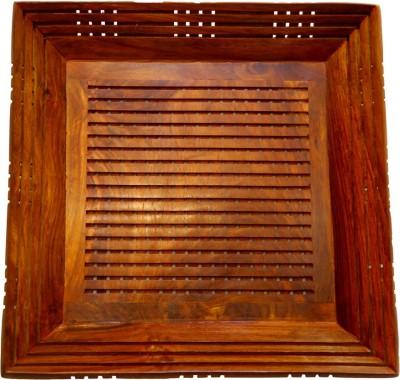 Mavi Solid Wood Tray