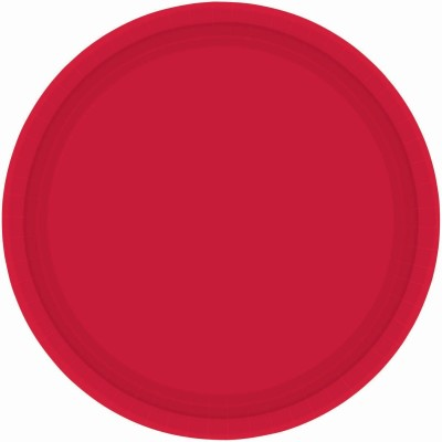 Amscan Party & Celebration Plates Printed Paper Plate
