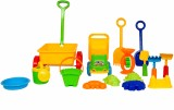 Planet of Toys Playground Activity Set (...
