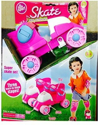 Kiddozone Portable Playground Activity Set