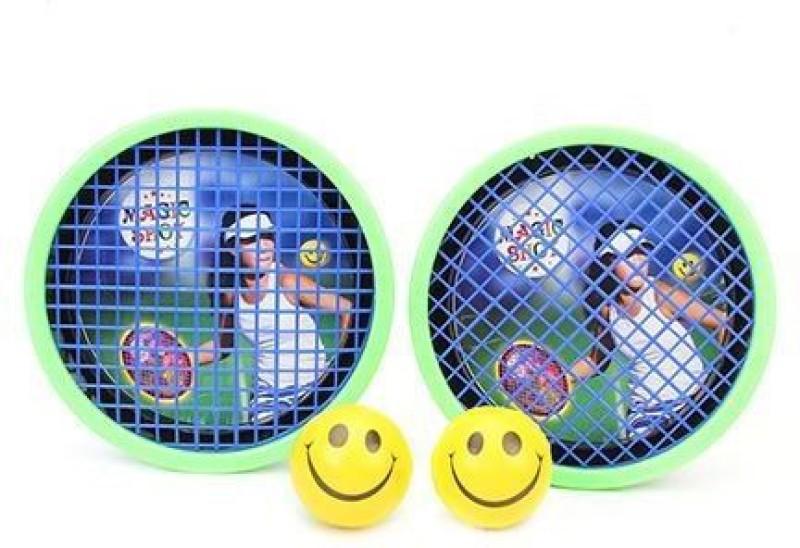 HALOo Portable Playground Activity Set(Multicolor Plastic)