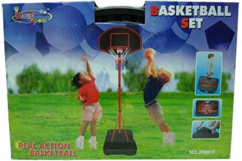 AyaanToys Portable Playground Activity Set(Black Plastic)