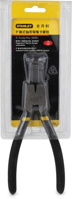 Stanley 84-348-23 9 Inch Bent External Circlip Plier