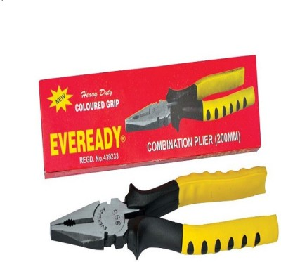 Eveready EV999150 Combination Snap Ring Plier