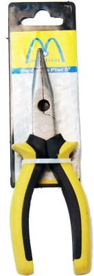 Montstar MS-5213-6 Heavy Duty Bent Needle Nose Plier