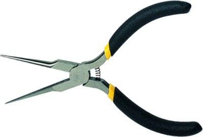 Stanley 8409623 Needle Nose Miniature Plier