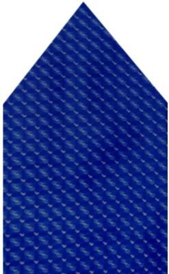 Navaksha Geometric Print Microfibre Pocket Square