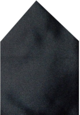 Navaksha Solid Satin Pocket Square