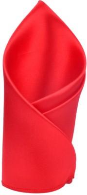 Modishera Solid Microfibre Pocket Square