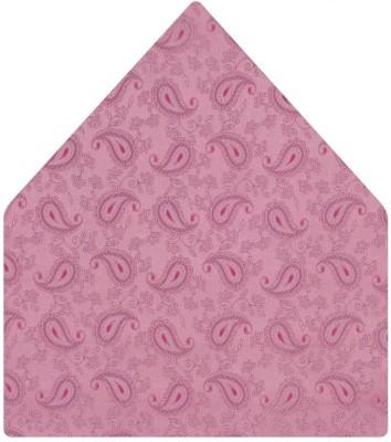 Tiekart Printed Microfibre Pocket Square