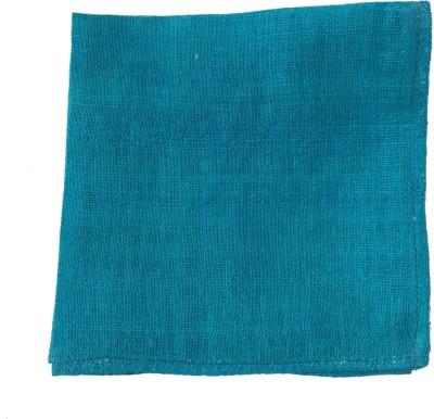 Jupi Solid Silk Pocket Square