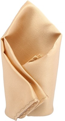 Tossido Solid Microfibre Pocket Square