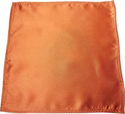 Mentiezi Solid Microfibre Pocket Square