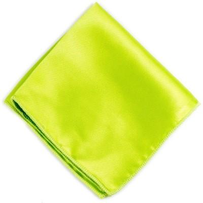 Classique Premium Solid Microfibre Pocket Square