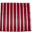 Mentiezi Striped Microfibre Pocket Squar...