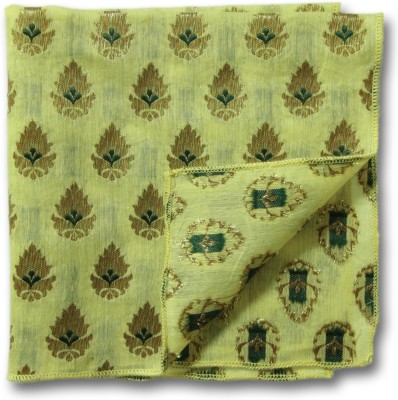 Chokore Woven Silk Pocket Square